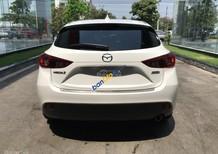 Bán Mazda 3 giá ưu đãi tháng 3, hỗ trợ trả góp, xe giao nhanh, thủ tục nhanh gọn, liên hệ 01665 892 196