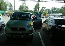 Cần bán Suzuki APV đời 2006, màu bạc giá cạnh tranh