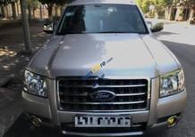 Gia đình bán ô tô Ford Everest sản xuất năm 2008, sử dụng kĩ, giá tốt