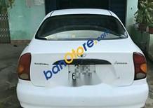 Bán Daewoo Lanos đời 2003, màu trắng