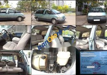 Bán ô tô Toyota Previa năm sản xuất 1991 số tự động
