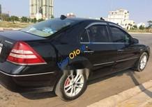 Cần bán gấp Ford Mondeo đời 2005, màu đen giá cạnh tranh
