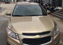 Chevrolet Cruze LT - 2015 Xe cũ Trong nước