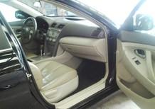 Bán Toyota Camry LE 2007, màu đen, nhập khẩu chính hãng, 575tr