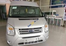 Bán Ford Transit khuyến mãi sốc, liên hệ 0935.389.404 - Đà Nẵng Ford