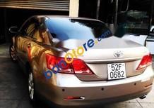 Cần bán lại xe Toyota Camry sản xuất 2007 chính chủ