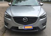Cần bán xe Mazda CX 5 2.5 đời 2017, màu bạc