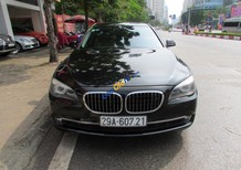 Bán xe BMW 750Li 2012 màu đen
