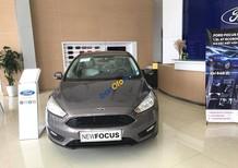 Bán Ford Focus Trend 2018 mới 100% xe giao ngay, hỗ trợ trả góp 80% giá xe, hỗ trợ mọi thủ tục