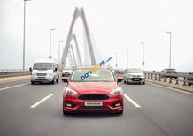 Bán Ford Focus xe mới 100% đủ màu giao ngay, hỗ trợ trả góp 80%, hỗ trợ mọi thủ tục