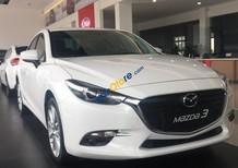 Bán xe Mazda 3 1.5L 2018 giá tốt, giao xe ngay, hỗ trợ trả góp 80% xe. Hotline: 0919.457.365