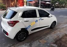 Lên đời bán Hyundai Grand i10 sản xuất năm 2017, màu trắng