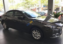 Bán xe Mazda 3 1.5 AT đời 2018, màu nâu, xe mới hoàn toàn