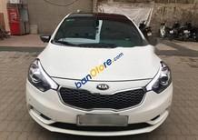 Cần bán Kia K3 sản xuất năm 2016, màu trắng