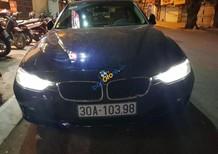 Chính chủ bán BMW 3 Series 320i đời 2013, màu xanh lam, xe đẹp