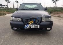 Cần bán xe Hyundai Sonata 1997, màu đen, chạy sướng