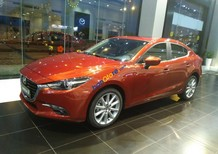 Mazda 3 1.5 2018, có xe giao ngay, quà tặng hấp dẫn