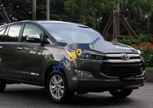 Cần bán xe Toyota Innova năm sản xuất 2018, giá 493tr