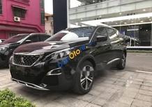 Bán Peugeot 5008 sản xuất 2018, màu đen, nhập khẩu
