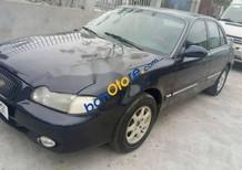 Bán Hyundai Sonata sản xuất 2004, màu đen, nhập khẩu chính chủ, giá chỉ 76 triệu