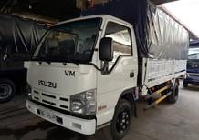 Bán gấp xe tải Isuzu 3T49 mới 100%, vay 90%, tặng máy lạnh