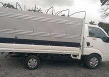 Bán xe K200 2018, (KIA Bongo) kim phun điện tử. Tải trọng 1,9 tấn
