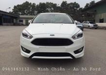 Đại lý xe Ford An Đô bán xe Ford Focus Sport 5D Cao Cấp | Giảm giá hơn 60 Triệu đồng | Có Trả Góp