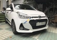 Bán Hyundai Grand i10 1.2 2017, màu trắng