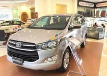 Toyota Innova 2.0E 2018. Giảm trực tiếp tiền mặt, hỗ trợ trả góp 90% với ls 3,99%/năm, xe đủ màu, giao ngay. 0969651813
