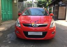 Bán xe Hyundai i20 nhập khẩu đời 2012, giá chỉ 389tr, hỗ trợ trả góp lên tới 80%