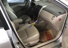 Bán xe Toyota Corolla Altis 2.0V sản xuất năm 2009, màu bạc