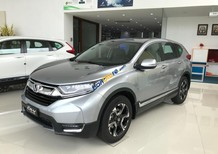 Honda ô tô Quảng Ninh chuyên cung cấp dòng xe CRV, xe giao ngay hỗ trợ tối đa cho khách hàng, Lh 0983.458.858