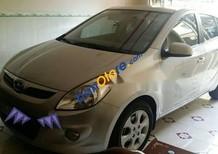 Bán Hyundai i20 đời 2013, màu bạc, nhập khẩu