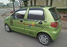 Bán ô tô Daewoo Matiz SE 2005, xe đẹp, máy êm