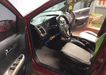 Chính chủ cần bán xe Hyundai i20 năm 2012, màu đỏ, nhập khẩu