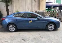 Cần bán gấp Mazda 3 1.5 Facelift sản xuất năm 2017, màu xanh lam, giá chỉ 688 triệu