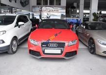 Cần bán xe Audi A5 2.0T sản xuất 2009, màu đỏ, xe nhập số tự động