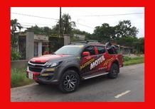 Bán ô tô Chevrolet Colorado năm 2018, màu đỏ, nhập khẩu nguyên chiếc, giá chỉ 624 triệu