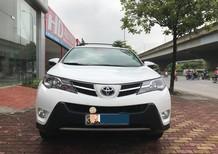 Bán Toyota RAV4 XLE 2.5 nhập Mỹ 2014, tư nhân, chính chủ, xe cực đẹp