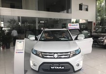 Bán ô tô Suzuki Vitara 2017, nhập khẩu