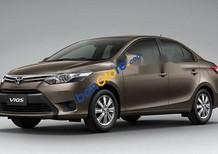 Bán Toyota Vios đời 2018, giá tốt
