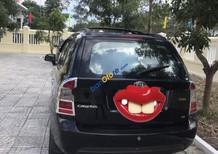 Bán xe Kia Carens đời 2008, màu đen, xe nhập số tự động giá cạnh tranh