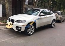 Bán BMW X6 3.0 sản xuất 2009, màu trắng, nhập khẩu nguyên chiếc
