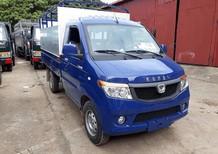 Bán gấp xe tải nhỏ Kenbo 990kg nhập khẩu, trả góp 75% giá trị xe