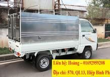 Cần bán xe tải Thaco Towner 800 tải trọng 990 kg đời 2018, mới 100%
