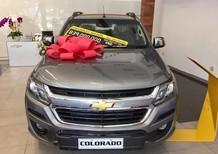 Bán tải Colorado mới, cần CMND, hộ khẩu và đưa trước 10% nhận xe ngay