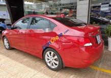 Bán Hyundai Accent năm 2015, màu đỏ giá cạnh tranh