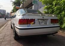 Cần bán xe Honda Accord EX đời 1992, màu trắng, nhập khẩu, giá 89tr