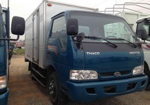 Cần bán xe Thaco Kia K165S đời 2017, giá 343TR