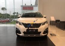 Bán ô tô Peugeot 3008 1.6 AT sản xuất năm 2018, màu trắng